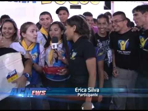 Reportagem - Canal 25 agora é TV Novo Tempo em Fortaleza (CE)