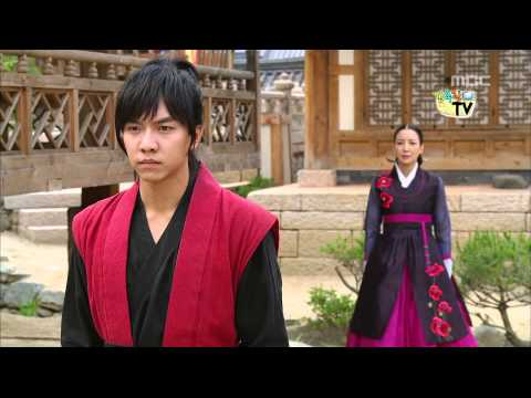 Happy Time, Kang Chi, the Beginning #02, 구가의 서 130616
