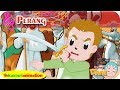 PERANG DI ZAMAN NABI | Lagu Anak Islami | Lagu Nabi Muhammad | Kastari Animation Official