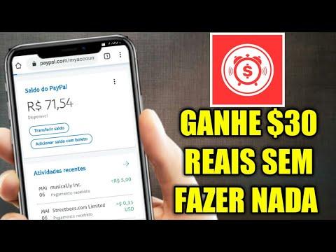 COMO BURLAR O CASH ALARM/GANHE $30 REAIS POR DIA/ MÉTODO 100% FUNCIONAL/SAQUE AINDA HOJE