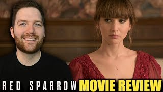 Red Sparrow - Movie Review by Chris Stuckmann