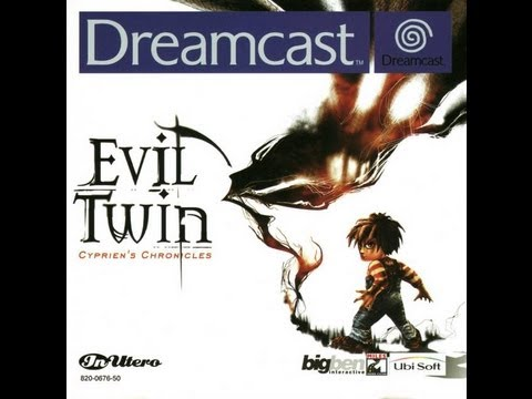 evil twin cyprien's chronicles dreamcast iso