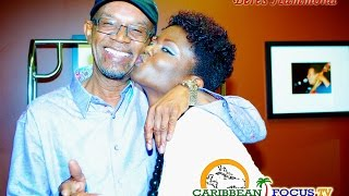 Interview with Beres Hammond Conducted by Cherrie Garden