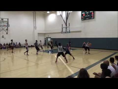Perry Freshman Basketball vs Campo Verde 6-19-2015
