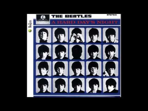 Hard - A Hard Day's Night is the third studio album by British rock group the Beatles, released on 10 July 1964, with side one containing songs from the soundtrack ...