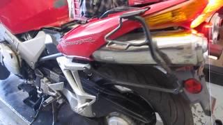 9. (2002)-2005 HONDA VFR800 INTERCEPTOR 800 MOTOR AND PARTS FOR SALE ON EBAY