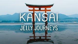 Kobe Japan  city photo : OSAKA / KYOTO / HIROSHIMA / KOBE, JAPAN — Travel Vlog | Jelly Journeys