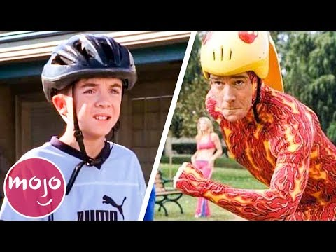 Top 10 Funniest Malcolm in the Middle Moments