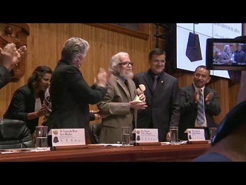 Στον Φερνάντο ντελ Πάσο το βραβείο Θερβάντες