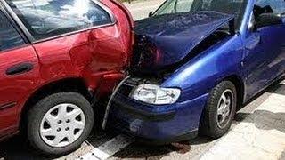 Car crash compilation  [# 18]