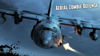 Zombie Gunship videosu