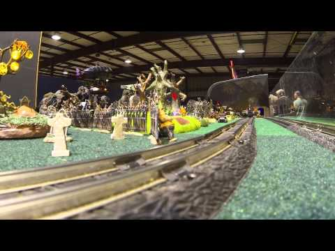 Timonium Model Train Show Fall 2014Timonium Model Train Show Fall 2014<media:title />