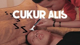 Video Gw Cukur Alis Abang GW! (Prank) #Slog1 MP3, 3GP, MP4, WEBM, AVI, FLV April 2019
