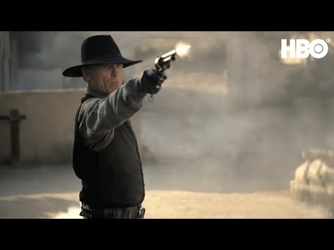 Westworld: Teaser Trailer (HBO)