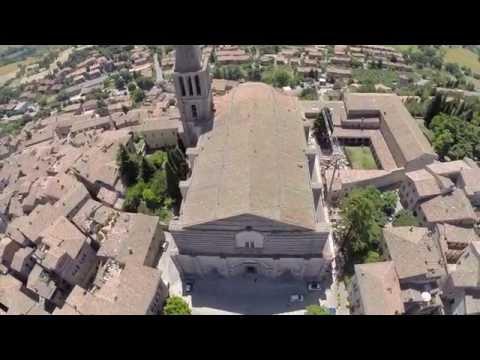 Spot Internazionali di Tennis dell'Umbria 2014