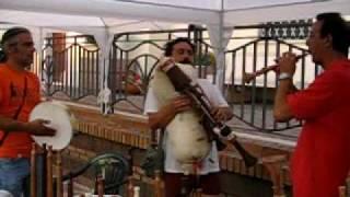 Sonata per zampogna, pipita e tamburello