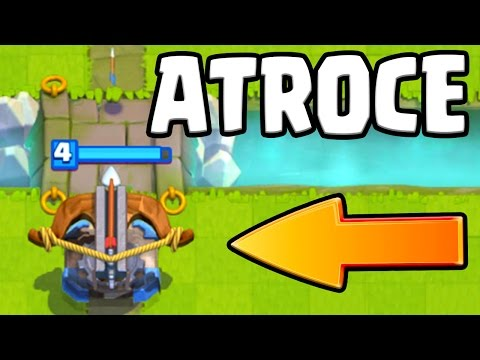 Clash royale retour deck arc x en ar ne vaccinez vous for Deck arc x arene 7