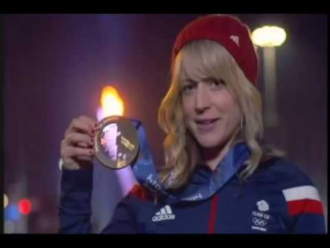 2014 Winter Olympics BBC Closing Credits (23rd February 2014)