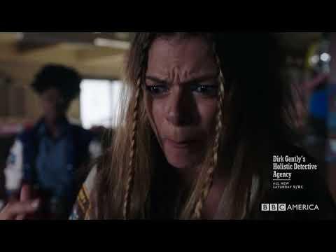 Dirk Gently's Holistic Detective Agency Season 2 Episode 08