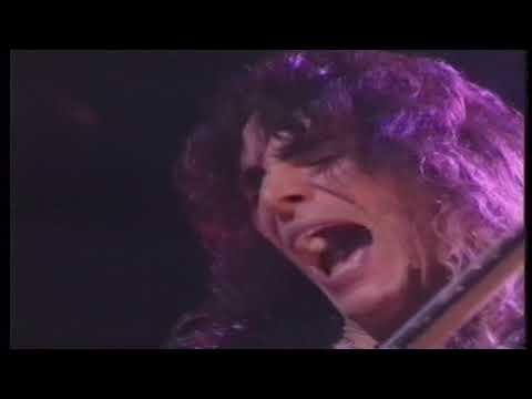 Steve Vai – For The Love of God – Guitar Legends 1992 + [LOSSLESS 16:9]
