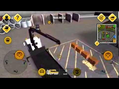 Simulator 2014 Gameplay Bagger Simulator 2011 Demo Farming Simulator
