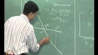 Mod-04 Lec-09 Non Linear Algebraic Equations Part 1