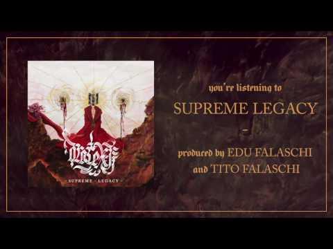 Drace XII - Supreme Legacy (FULL ALBUM)