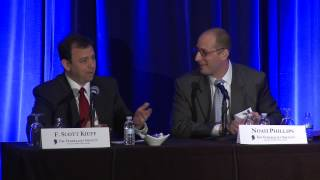 Click to play: Balancing Patent Rights and Litigation Abuses - Event Audio/Video