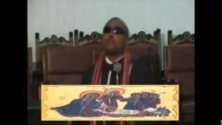 Megabe Hadis Eshetu Alemayehu---በመጀመሪያው ቃል ነበረ፥ ቃልም በእግዚአብሔር ዘንድ ነበረ፥ ቃልም እግዚአብሔር ነበረ።