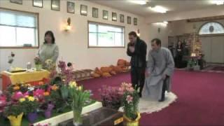 Thầy Thích Pháp Hòa - Đạo Sư và Đệ Tử clip 6/6 (May 23, 2010)