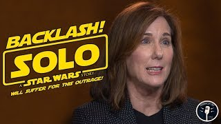 Video The Fan Backlash Against Kathleen Kennedy is in Full Force MP3, 3GP, MP4, WEBM, AVI, FLV Juli 2018