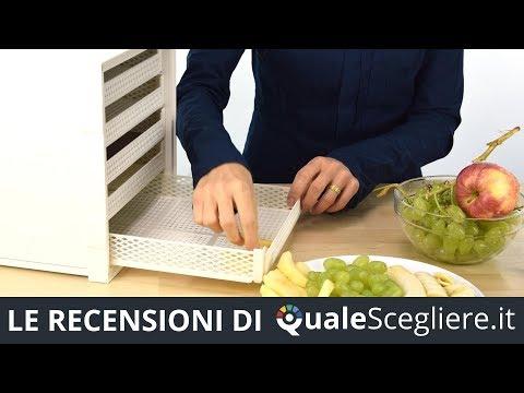 Tauro Essiccatori Biosec Domus B5 | Le recensioni di QualeScegliere.it