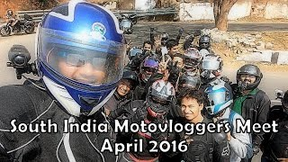 Yelagiri India  City new picture : South India Motovloggers Meet, April 2016 | Yelagiri Hills