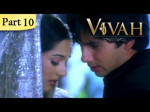 Vivah Full Movie | (Part 10/14) | New Released Full Hindi Movies | Latest Bollywood Movies