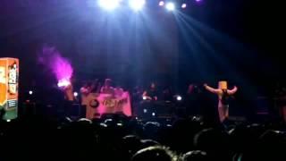 Dj Yasmin feat marshmallow😁 live in purwokerto part 3