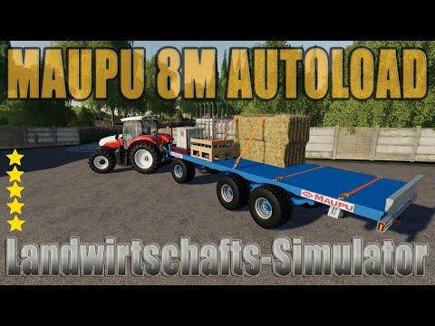 MAUPU 8M AUTOLOAD v1.0.0.0