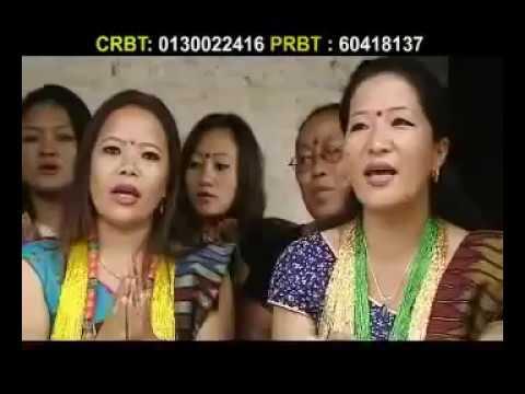 (Superhit salaijo song herda ma aglo salaijo by Khadga Garbuja & Nita Pun Magar - Duration: 14 minutes.)