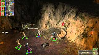 Nonton Let S Play Dungeon Siege Part 40   All Bandits Be Dead Film Subtitle Indonesia Streaming Movie Download