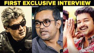 Video எனக்கு இன்னும் வயசு இருக்கு பாஸ் - Selvaraghavan on directing Ajith and Vijay | Galatta Exclusive MP3, 3GP, MP4, WEBM, AVI, FLV Januari 2018