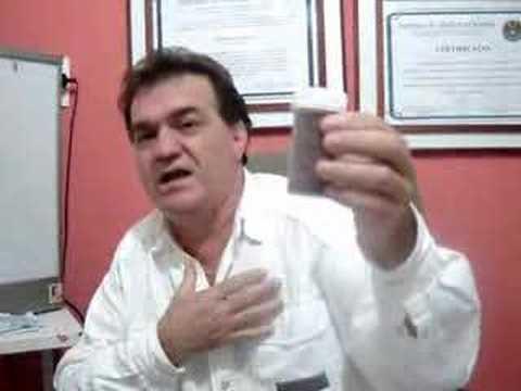 Adilson Pereira, acupunturista em Gov. Celso Ramos (03/03)