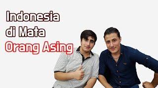 Video Indonesia di Mata Orang Asing MP3, 3GP, MP4, WEBM, AVI, FLV April 2019