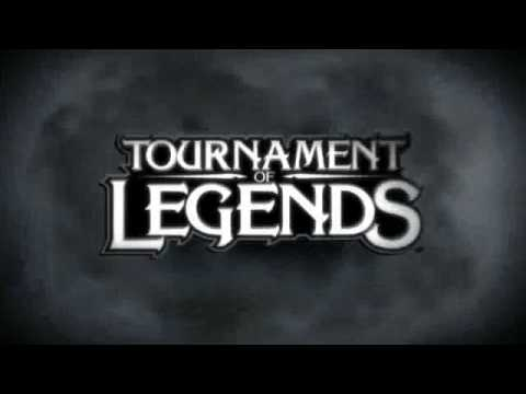 Tournament of Legends - Mythical Warriors Trailer