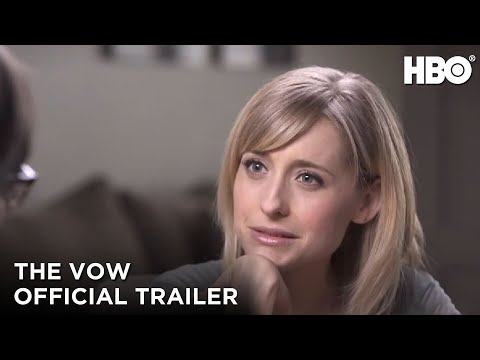 The Vow: Official Trailer | HBO