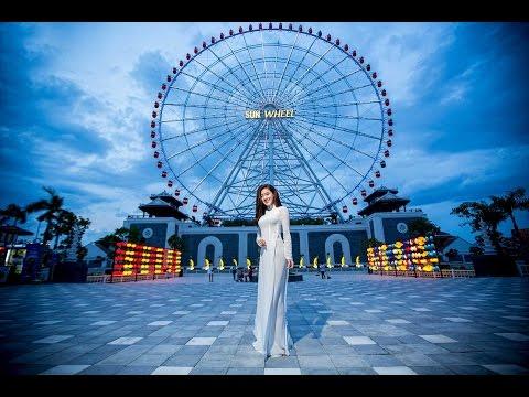 Tour du lịch Đà Nẵng 4 ngày khởi hành từ Tp. HCM