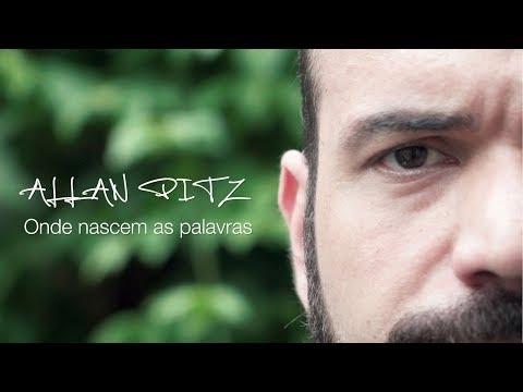 Allan Pitz - Onde nascem as palavras