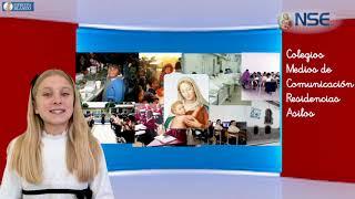 Historia de Ntra. Sra. del Encuentro con Dios