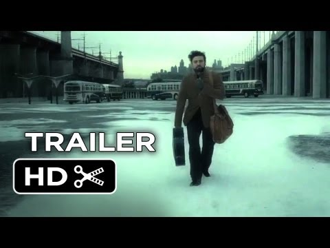 Inside Llewyn Davis Theatrical Trailer #3 (2013) – John Goodman Movie HD