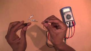 10. How to test a Coolant Temperature Sensor