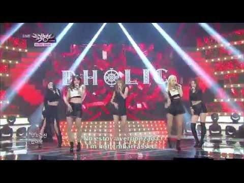 Music Bank E768