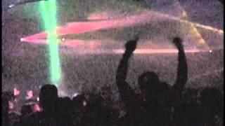 Sven Vath - Live @ Nikita, San Francisco 1998